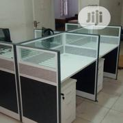 Supermax Office Workstation Table | Furniture for sale in Lagos State, Ikeja