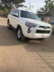 Toyota 4-Runner 2014 White | Cars for sale in Abuja (FCT) State, Central Business Dis