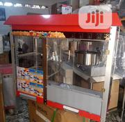 Popcorn Machine Big As Double Chamber | Restaurant & Catering Equipment for sale in Lagos State, Ojo