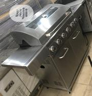 Gas Barbecue 6 Burners   Restaurant & Catering Equipment for sale in Lagos State, Ojo