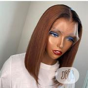 Single Drawn With Closure   Hair Beauty for sale in Lagos State, Ojo