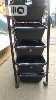 Plastic Trolley | Salon Equipment for sale in Lagos State