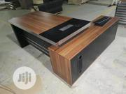 Executive Office Table 1.8mt | Furniture for sale in Lagos State, Ojo