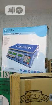 30kg Digital Scale   Store Equipment for sale in Abuja (FCT) State, Asokoro