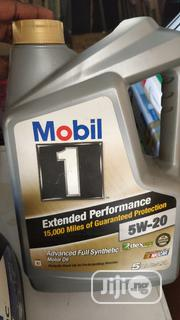 Mobil 1 Full Synthetic Motor Oil... | Vehicle Parts & Accessories for sale in Lagos State, Lekki Phase 1