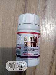 Stabilize UR Blood Pressure And Blood With GI Vitale Softgel | Vitamins & Supplements for sale in Osun State, Atakumosa West
