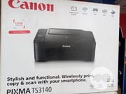 Canon PIXMA TS3140 Printer | Printers & Scanners for sale in Lagos State, Ikeja