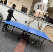 German Table Tennis Board ( Stiga) | Sports Equipment for sale in Akwa Ibom State, Eket