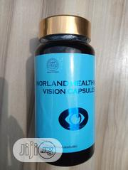 Goodbye To Eye Problems And Yes To Norland Vision Vitale Capsule | Vitamins & Supplements for sale in Osun State, Irewole