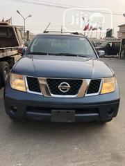 Nissan Pathfinder SE 4x4 2006 Blue | Cars for sale in Lagos State, Lekki Phase 2