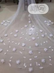 Long Wedding Veil | Wedding Wear for sale in Lagos State, Ojota