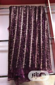 Quality Lace, Purple Drop Nets | Clothing for sale in Lagos State, Ojo