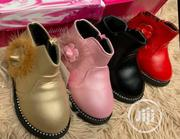 Children Unisex Boot Shoes   Children's Shoes for sale in Delta State, Warri