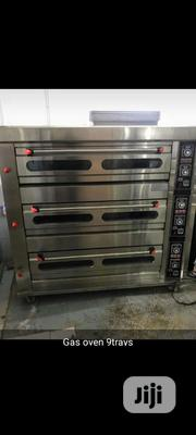 Gas Economic Oven 3deck. | Restaurant & Catering Equipment for sale in Lagos State, Ojo