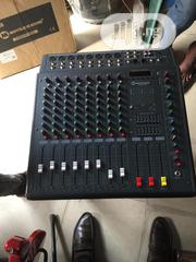 8 Channel Mixer   Audio & Music Equipment for sale in Lagos State, Ojo