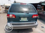 Toyota Sienna 2003 Blue | Cars for sale in Rivers State, Port-Harcourt