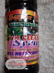 Eye Cleanser Syrup   Vitamins & Supplements for sale in Lagos State, Ikeja