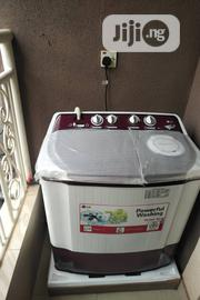 Original LG Washing Machine Top And Front Loader   Home Appliances for sale in Lagos State, Ojo
