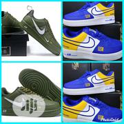 Nike Air Force Available | Shoes for sale in Lagos State, Lagos Island