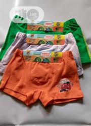 Children Boxers | Children's Clothing for sale in Lagos State, Lagos Island