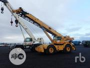 """For Sale """"PAD/LMI"""" 40 Tons Crane 1980-grove-rt740   Heavy Equipment for sale in Rivers State, Port-Harcourt"""