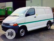 Toyota Hiace Delivery Bus | Buses & Microbuses for sale in Rivers State, Port-Harcourt
