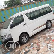 Toyota Hiace Hummer2 Bus 2015 Model | Buses & Microbuses for sale in Lagos State