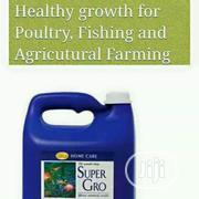 Super Gro (Organic Liquid Fertilizer) | Feeds, Supplements & Seeds for sale in Lagos State, Yaba
