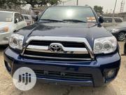 Toyota 4-Runner 2006 Blue | Cars for sale in Lagos State, Ikeja