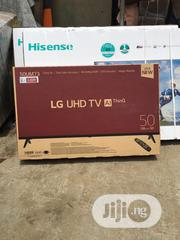 Original LG Smart Television 50inches   TV & DVD Equipment for sale in Lagos State, Lagos Island