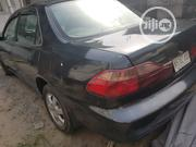 Honda Accord Coupe 2000 Green | Cars for sale in Rivers State, Port-Harcourt