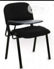 Brand New Quality Writing Chair With Original Pad It Is Strong | Furniture for sale in Lagos State, Lekki Phase 1