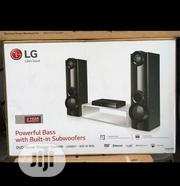 Original LG X-boom 600w Home Theater System | Audio & Music Equipment for sale in Lagos State, Lagos Island