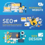Let's Build A Standard Website For You With A Good Seo | Computer & IT Services for sale in Lagos State, Ojo