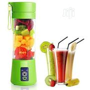 Rechargeable Portable Manual Juice Blender | Kitchen Appliances for sale in Lagos State, Lagos Island