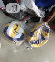 Original Volleyball ( Mikasa) | Sports Equipment for sale in Lagos State, Shomolu
