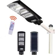 100W All in One Solar Street Light With Remote Control | Solar Energy for sale in Lagos State, Ikeja