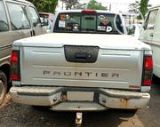 Nissan Frontier 2001 Silver | Cars for sale in Lagos State, Ojota