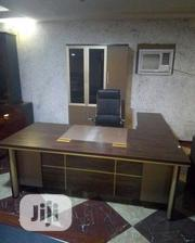 Office Table Brown | Furniture for sale in Lagos State, Maryland