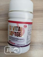 Gastrointestinal Vitale Softgel for Blood Sugar and Pressure Stability | Vitamins & Supplements for sale in Rivers State, Khana