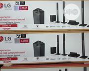 Lg 1000wts Dvd Home Theatre | Audio & Music Equipment for sale in Lagos State, Ojo