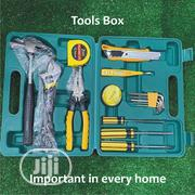 Tool Box For Home | Hand Tools for sale in Lagos State
