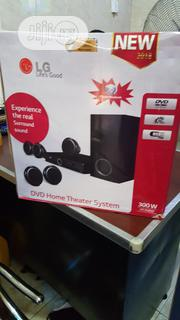 Lg Dvd One Box Theatre | TV & DVD Equipment for sale in Lagos State, Ojo