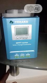 Mppt 60ah 96v Charger Controller | Solar Energy for sale in Lagos State, Ojo