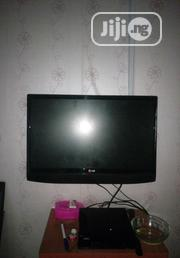 Fairly Used 26inches LG LED Television | TV & DVD Equipment for sale in Abuja (FCT) State, Gwarinpa
