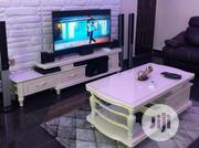 Standard Royal Television Stand And Table | Furniture for sale in Lagos State, Gbagada