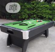 Imported Snooker Table | Sports Equipment for sale in Bayelsa State, Yenagoa