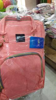 Large Capacitor Baby Diaper Bag | Baby & Child Care for sale in Lagos State, Lekki Phase 1