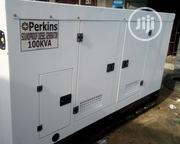Perkins 100kva Sound Proof Generator | Electrical Equipment for sale in Lagos State, Ojo