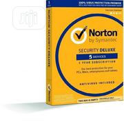 Norton Antivirus   Software for sale in Abuja (FCT) State, Wuse